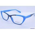 Оправа DACCHI 35127 C03 (син)