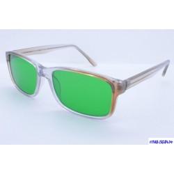 Глаукомные очки СИБИРЬ 0075 (A8) (стекло)