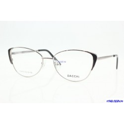 Оправа DACCHI 32670 C03 (метал)