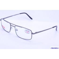 Очки DACCHI 31052 (стекло) +075 (зол.)