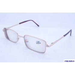 Очки SIBERIA 8001 -125 (ф/х) (кор.)