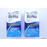 Капли Renu MultiPlus, 8 мл.