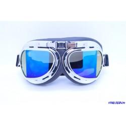 Горнолыжные POLISI P-326 (синий)