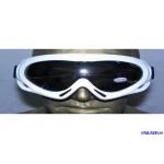 Горнолыжные POLISI P-301 (белый)