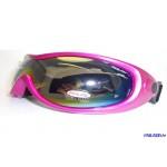 Горнолыжные POLISI P-305 (фиолетовый)