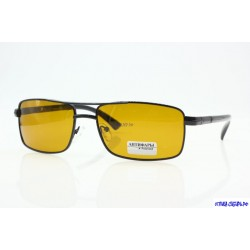 Очки POLARIZED 01101 (C1) (Антифары пластик,чехол)