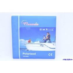 Линза CLASARDA Polarized (сер) -6.00 Ф70 индекс 1.49 (полим.)
